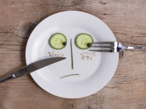 Why Don't Fad Diets Work?