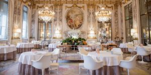 The 5 Most Expensive Restaurants Around the World