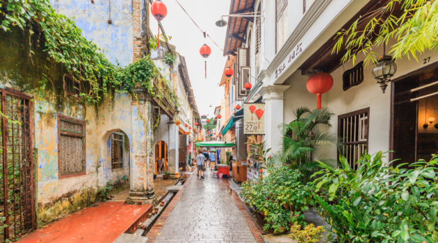 What To Do In Ipoh In 5 days