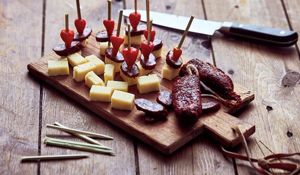 5 Simple Tapas Dishes To Kick Start A Party