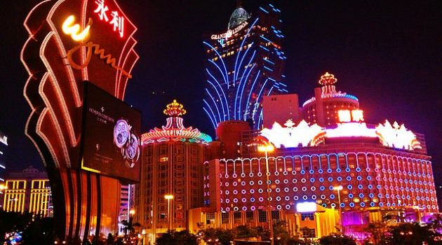 Popular Casino Destinations to Visit