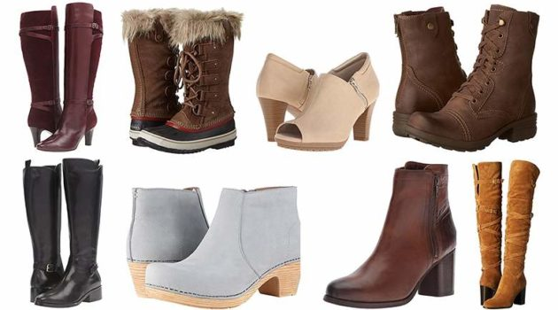5 Boot Trends to Kick Off the Fall/Winter Season